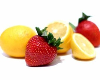 Strawberry Lemonade     8oz Jars