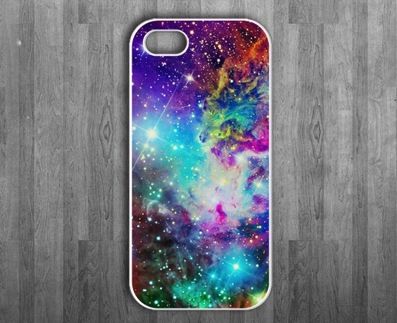 Items Similar To Iphone 5 Case Galaxy Iphone 5 Case