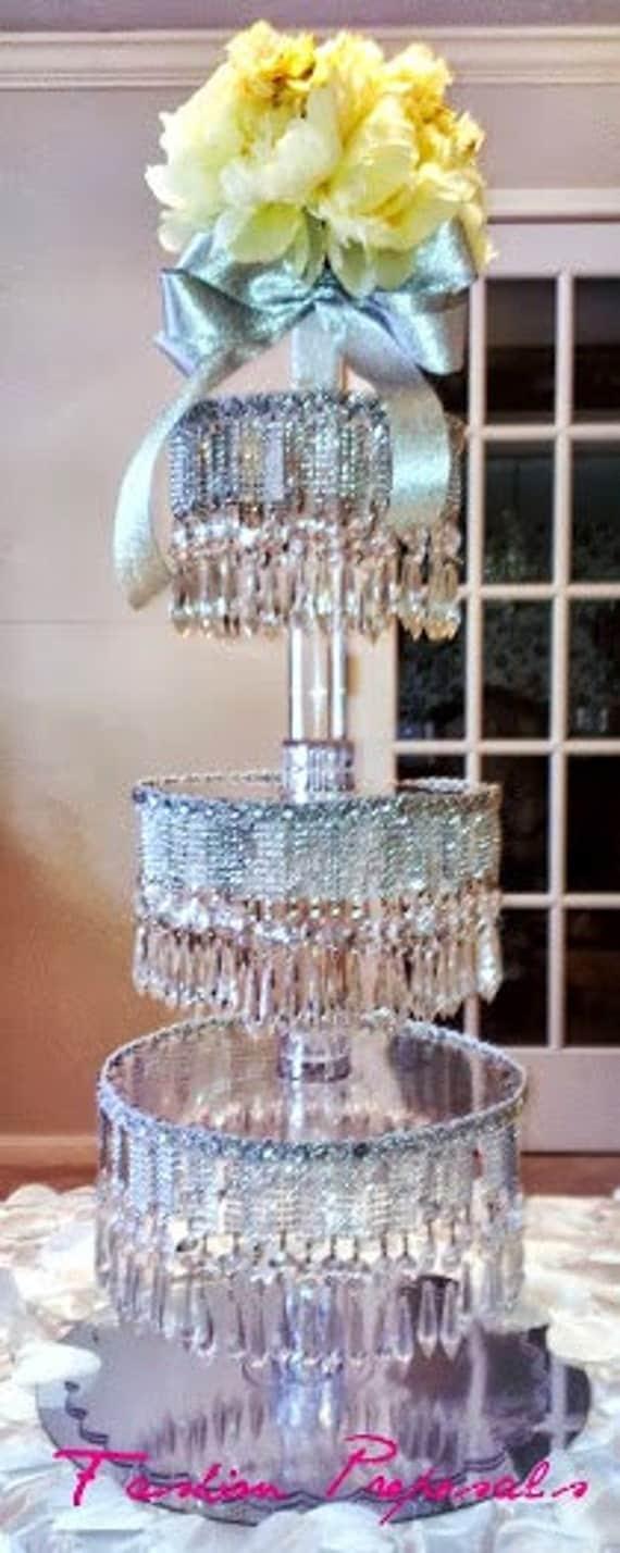 cupcake stand wedding cupcake stand crystal cake stand cake stand