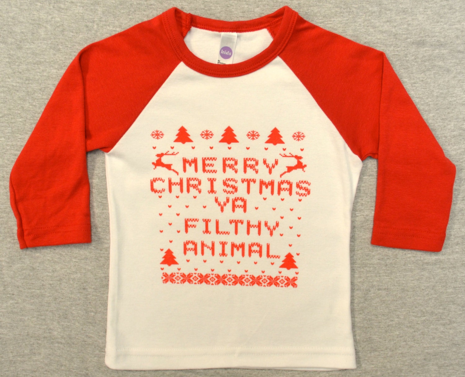 Christmas sweaters for toddlers