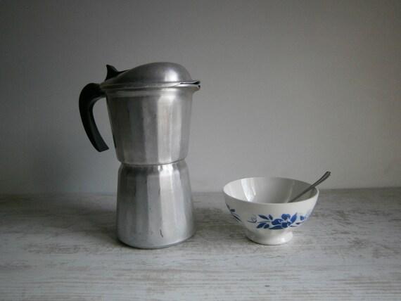 vintage former coffee machine moka seb pressure 1960 pure. Black Bedroom Furniture Sets. Home Design Ideas