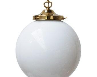Globe Pendant Light 300mm