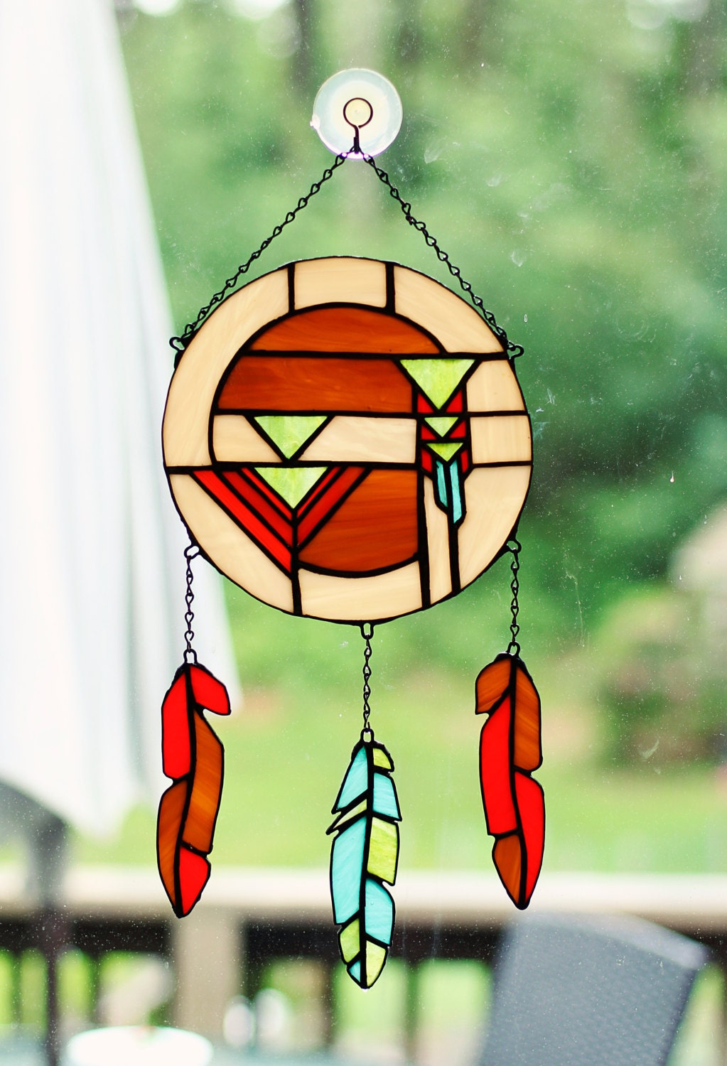 Cool Stained Glass Ideas