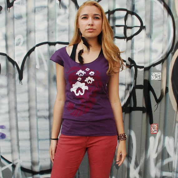 SALE ML Yoga Top Graphic Tee For Women Womans Tops