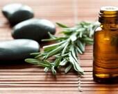 Custom Herbal Oil Blend 1/2 oz