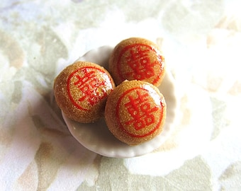 Asian Pastry 117