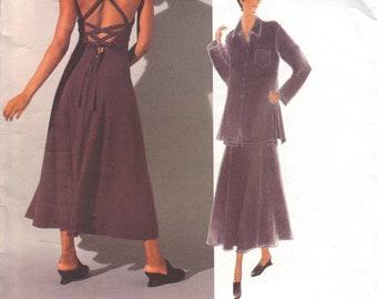Vogue Attitudes Betty Jackson 1353