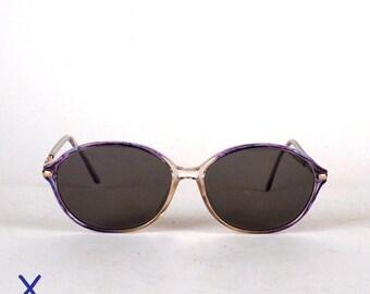 Vintage Sunglasses Prescription Sun glasses Purple Round eyeglasses Retro boho hippie hippy Sunglasses Stylish Eyeglasses Hipster Sunglasses