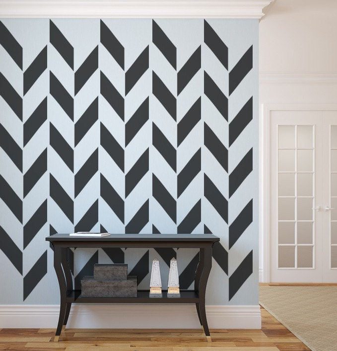 Geometric Wall Decals Roselawnlutheran