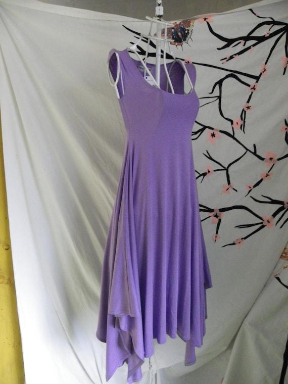 SALE Salt Spring Dress - Lavender