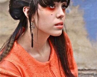 Tatsu Earrings