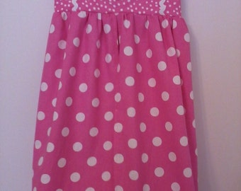 Minnie Mouse Pretty in Pink Diaper Stacker