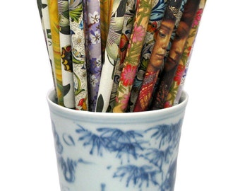 Pretty Pencils, Set of 6