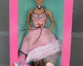 SALE  Barbie Doll MIB Parisian  Box is printed in Japaneese.  DIFFERENT Special Edition Foreign Market