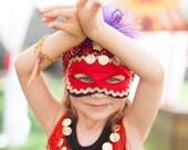Gypsy Mask