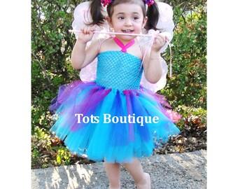 Infant- Fairy Tutu Dress Inspired