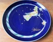 Rosenthal Studio Linie Bjorn Wiinblad Oriental Night Music Decorative Plate