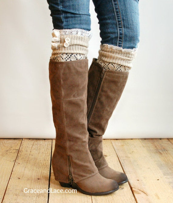 Boots Stocking 62