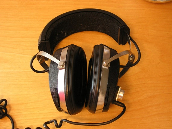 Koss Pro/5LC stereo headphones