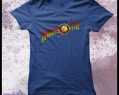 Flash Gordon tshirt womens - Gordon's alive