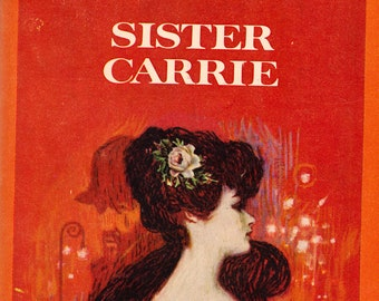 Sister Carrie by Theodore Dreiser
