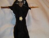 Santa Muerte - Protection Doll