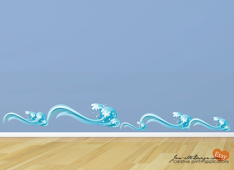 Ocean Wall Decals Bing Images