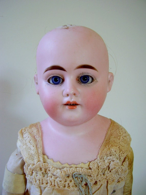 Armand Marseilles Antique German Bisque Doll Mold Number 1894
