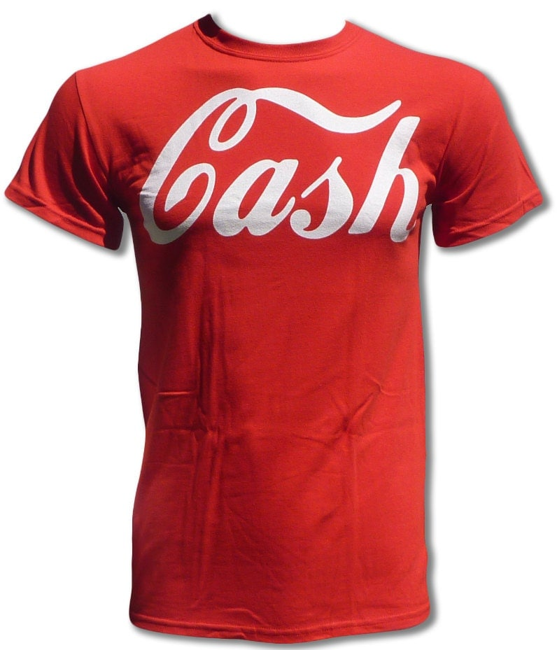 Cash t shirt graphic tees for men women children for Graphic t shirts for kids