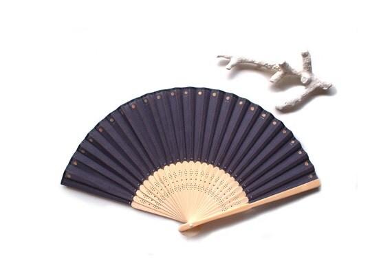 Hand painted Folding fan, Hand fan, spanish fan, japanese fans