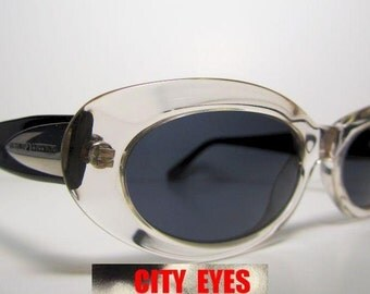 Victorio & Lucchino (Spain) Sunglasses HIGH FASHION 1990s New Old Stock