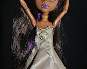 Cute  Dress for  Monster high doll