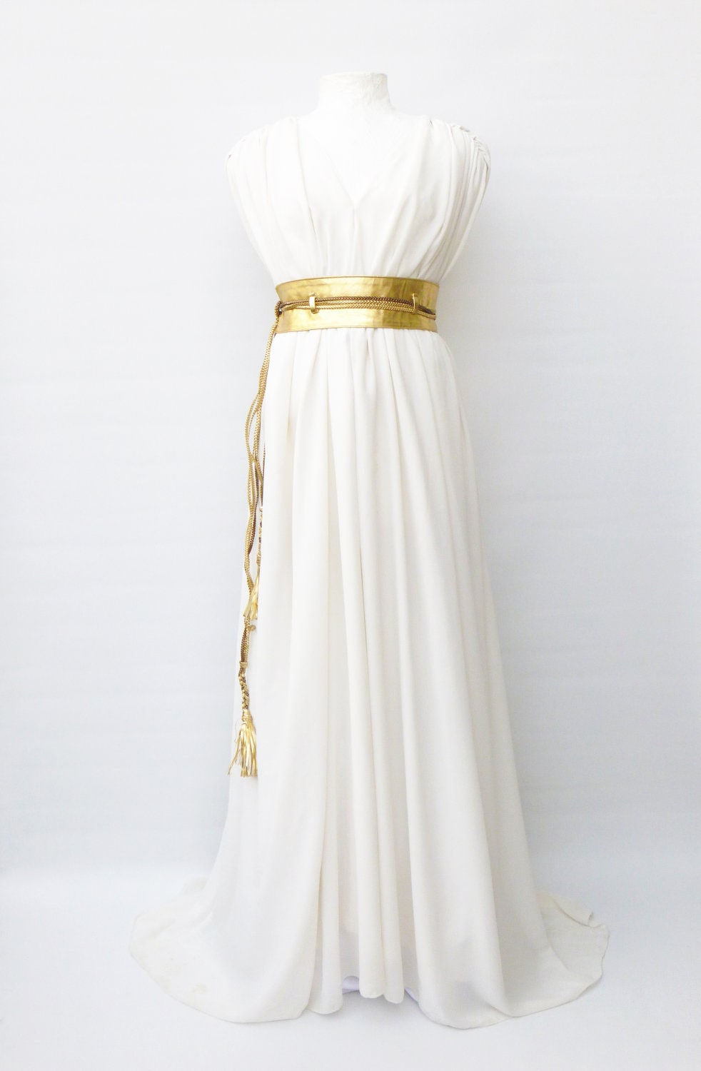 Find grecian dress at ShopStyle. Shop the latest collection of grecian dress from the most popular stores - all in one place.