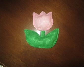 Pink Tulip Scented Sachet