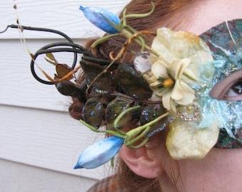 Fairy Gatherings Mask