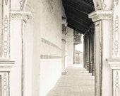Photo: Bolivian Corridor - Jesuit Missions of the Chiquitos, San Xavier - Chiquitania, Bolivia