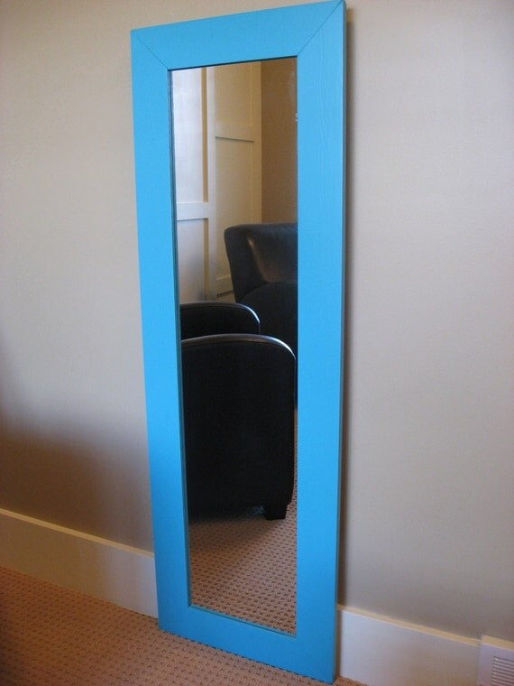 full length painted standing or wall mirror. Full Wall Mirrors  Abbyson Living Delilah Rectangle Silver Wall