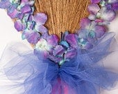 No Ordinary Love Photo Wedding Broom