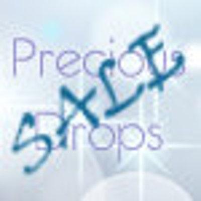 PreciousDrops