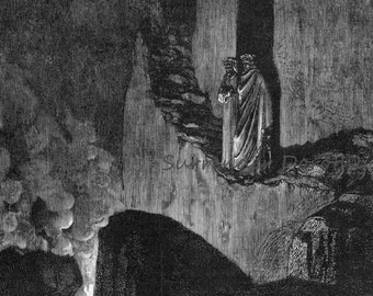 dantes inferno ulysses The eighth chasm contains the ghosts of people who gave evil advice to others  when they were alive this is where ulysses and diomede are.