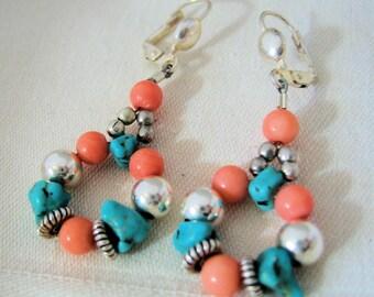 Southwest Charm Earrings by Diana