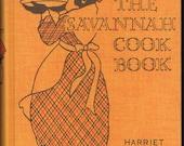 Vintage Savannah Cook Book by Harriet Ross Colquitt