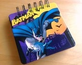 Batman Post It note pad holder