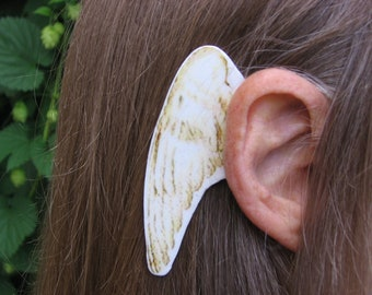 Little Fairy Christmas Angel Ear Wings