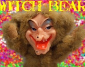 The Witch Bear