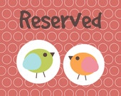 RESERVED for -allisonlefeve-