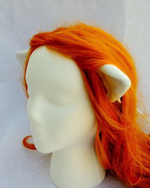 Diclonius Horns Elfen Lied Nyuu Nana Lucy By RuthNoreDesigns