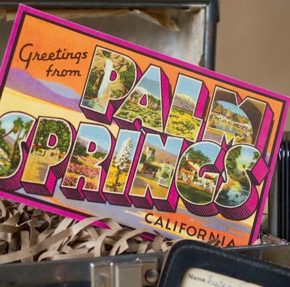 Dating in palm springs california