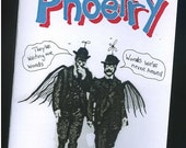 Phoetry - Poetry and stolen photo zine