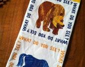 Gift Bag Reusable
